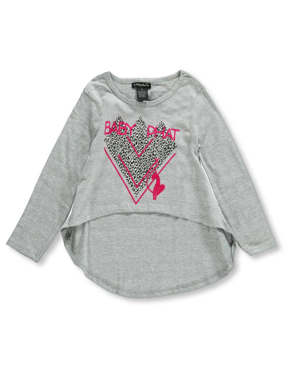 Baby Phat Little Girls'