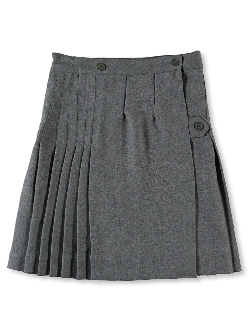 Skirt Gray 12 Usa