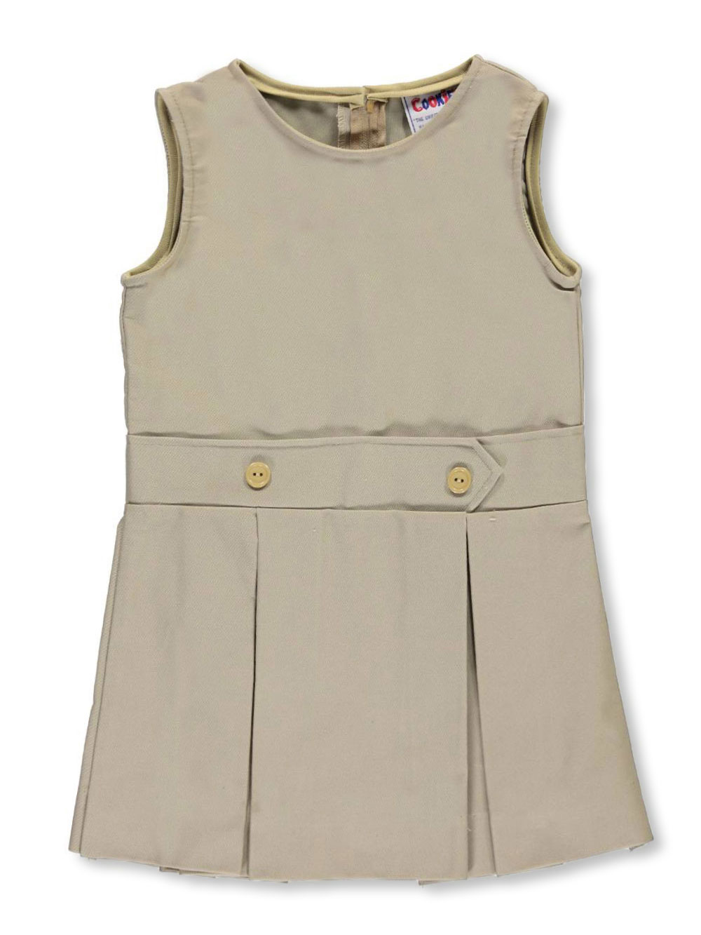 French Toast School Uniform Little Girls'