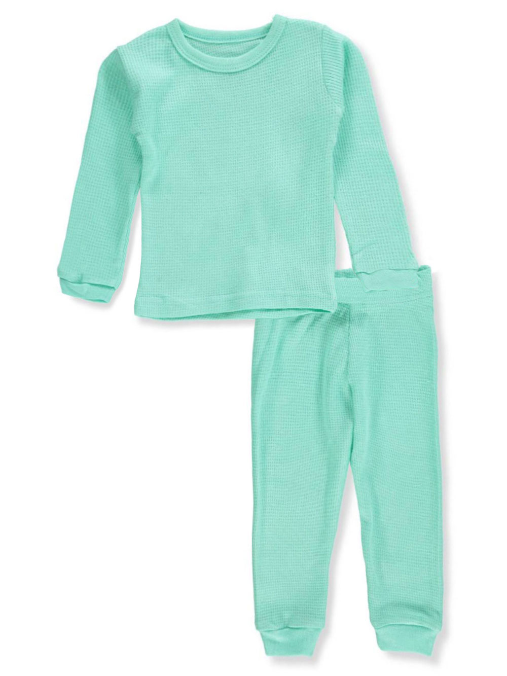 9d9e97b86 Ice2O Baby Girls' 2-Piece Thermal Long Underwear Set