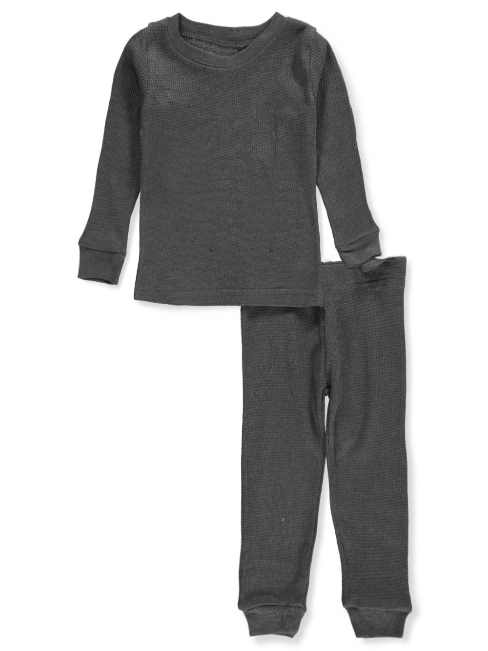 Ice2O Baby Girls/' 2-Piece Thermal Long Underwear Set