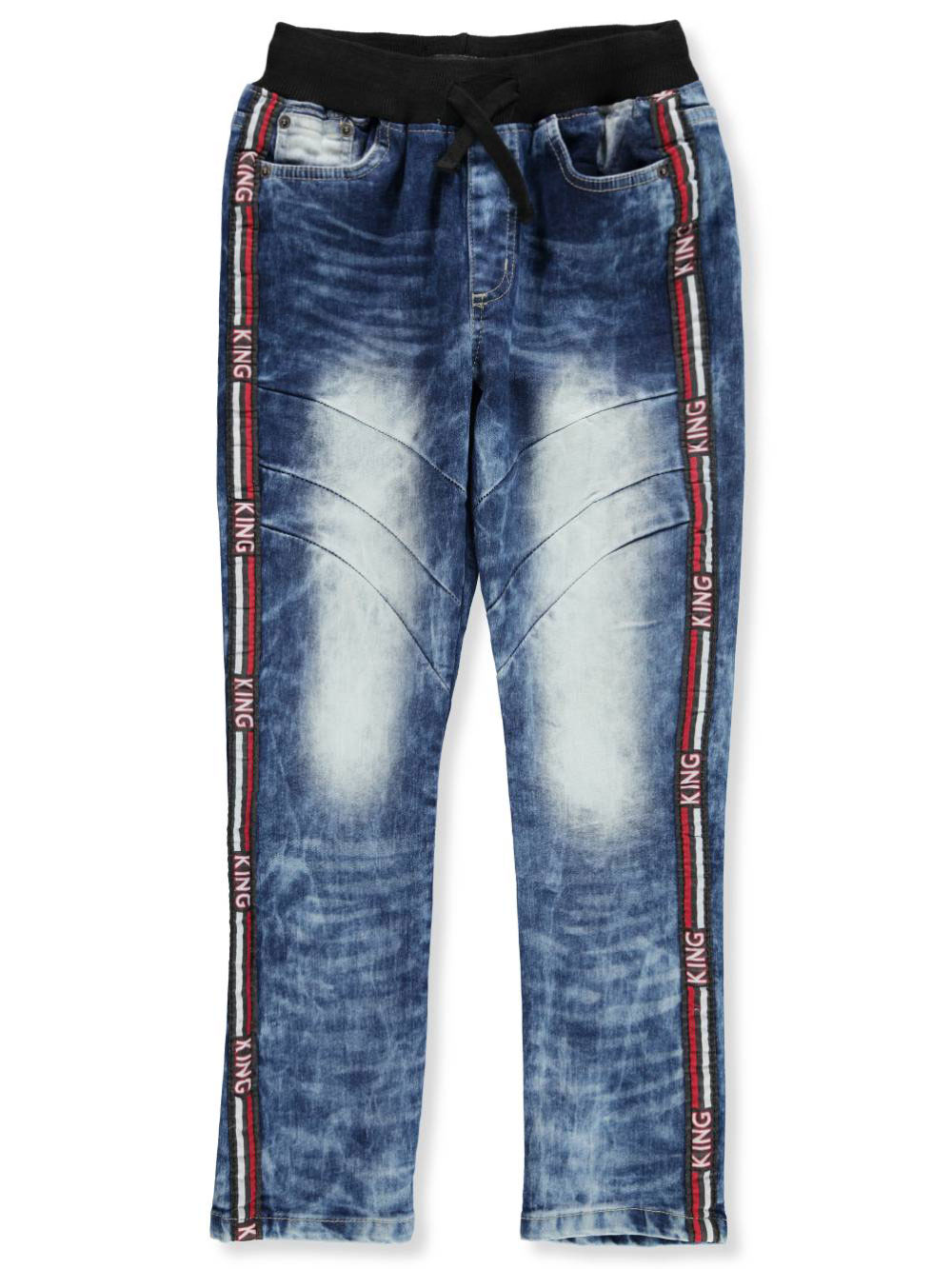 8c7f13ed95 GS-115 Boys' Jeans