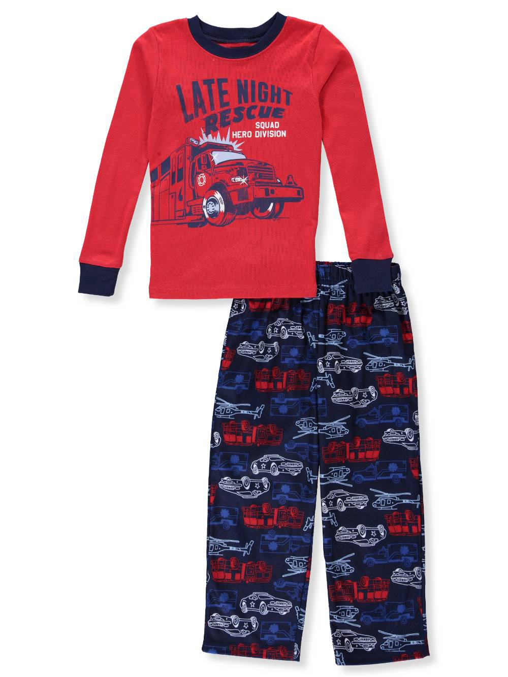 4f5a009f9 Carter s Boys  2-Piece Pajamas