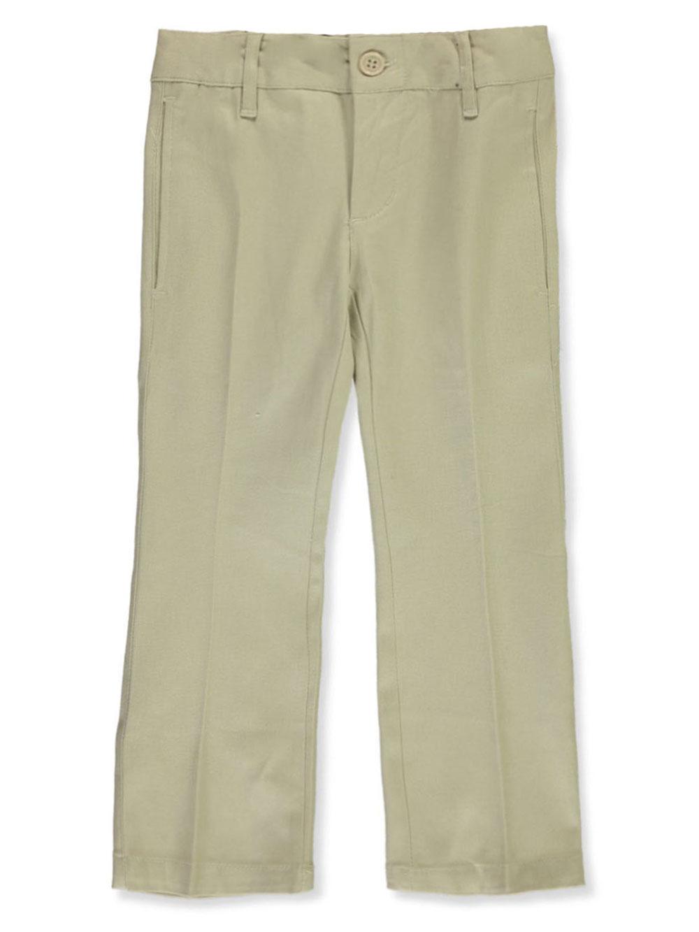 Denice Little Girls' Stretch Uniform Pants (Sizes 4 - 6X) at Sears.com