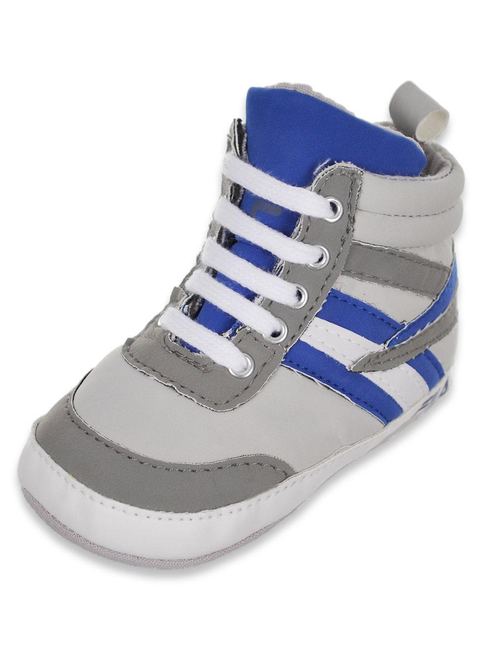 Fila Boys' Sneaker Booties