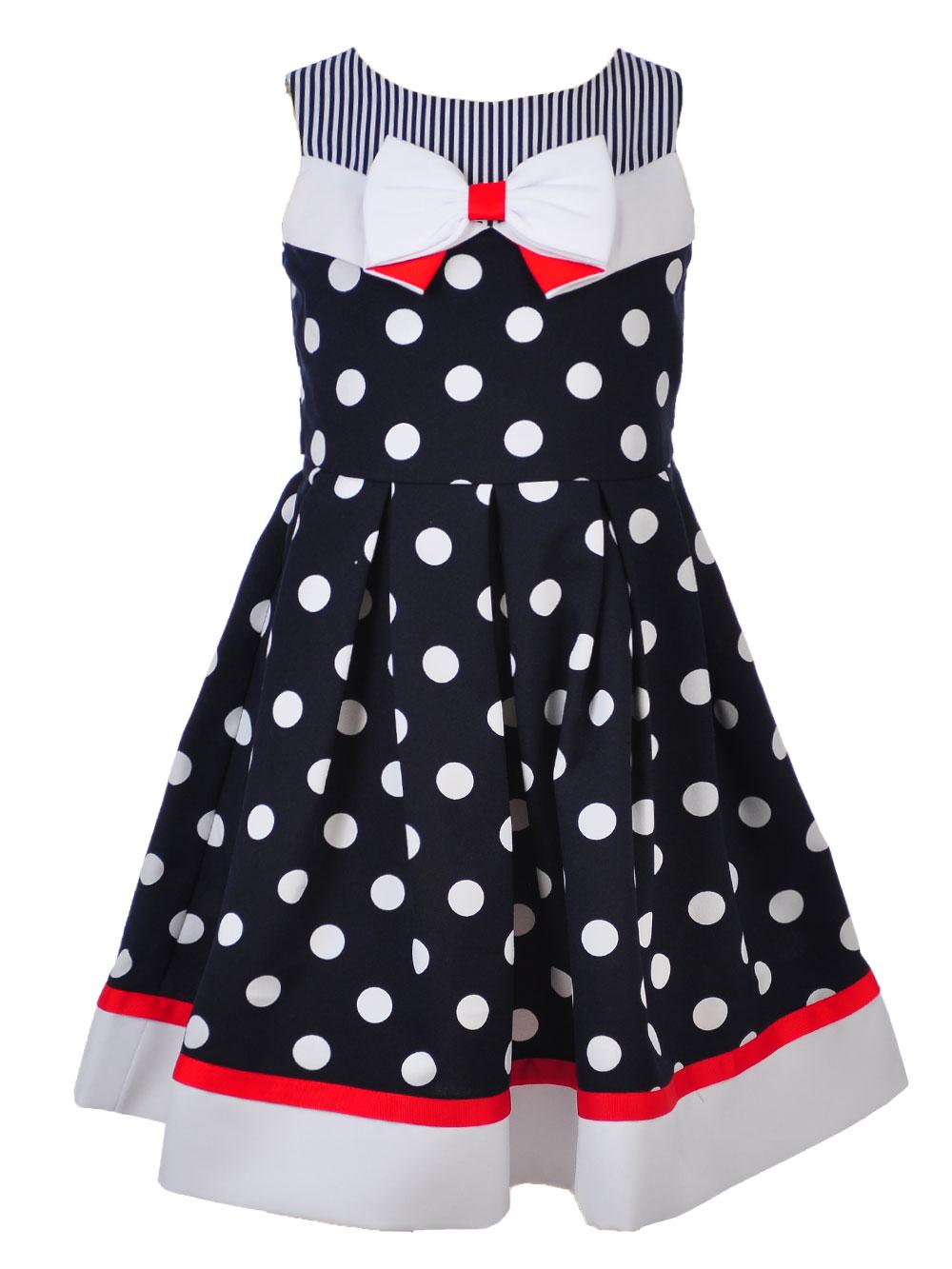 846065e2b3ec Bonnie Jean Girls  Dress