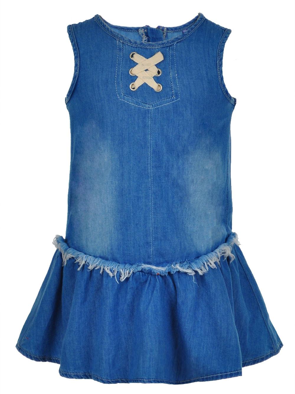 2d988d4c3 Hudson Baby Girls' Dress