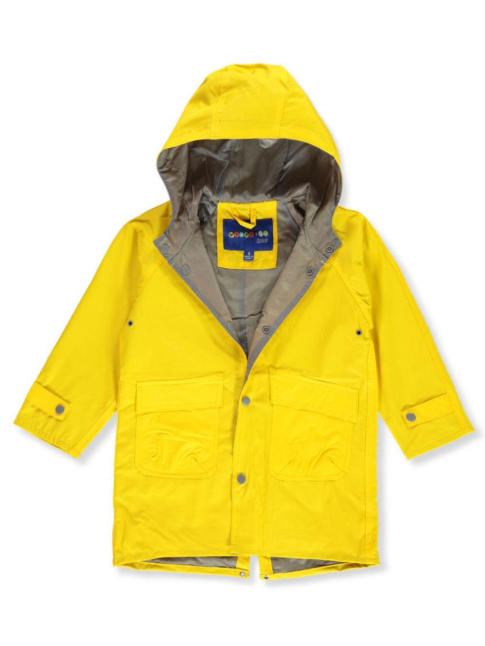 fac655976 Wippette Boys' Raincoat
