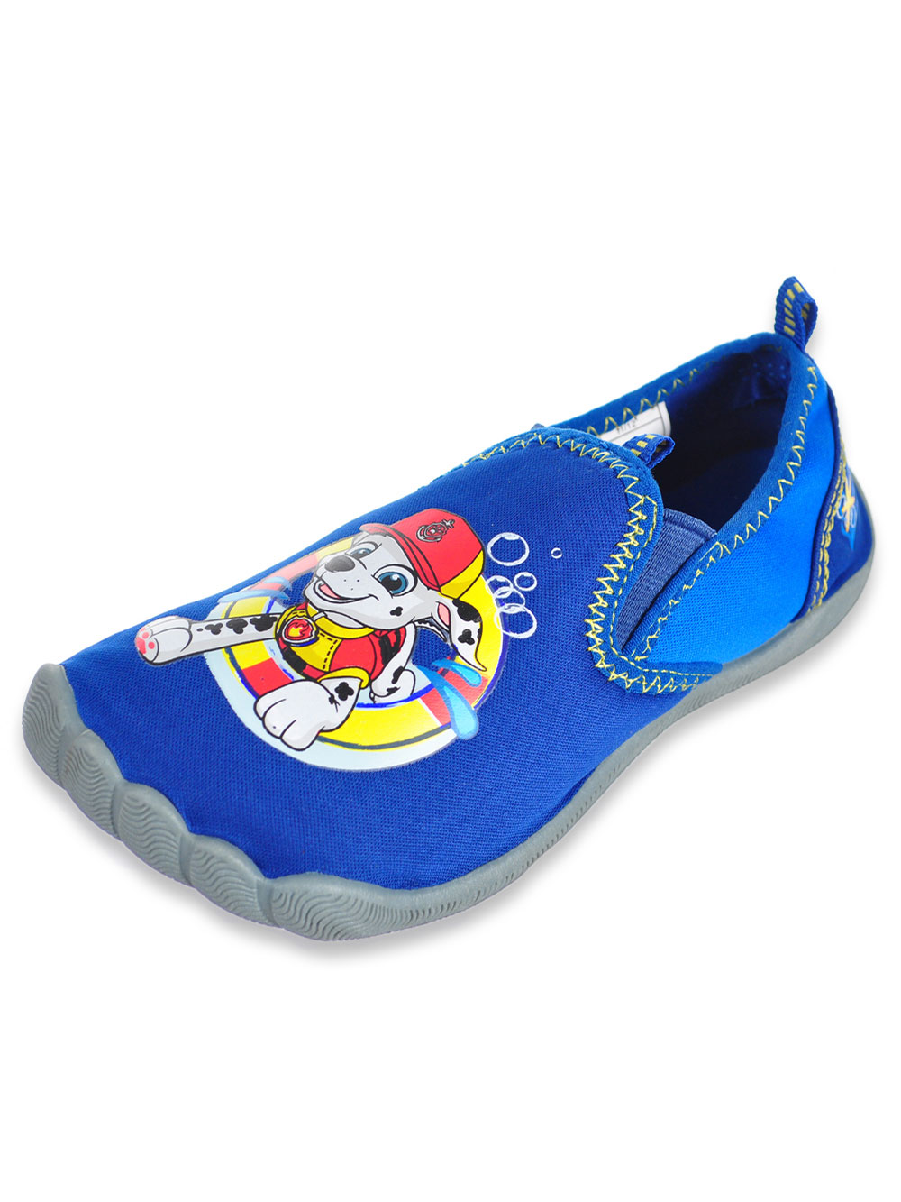 Paw Patrol Boys' Water Shoes (Sizes 5 – 12) - CookiesKids.com