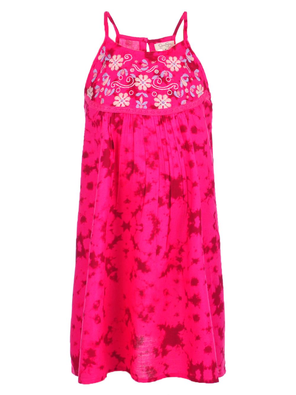 734f6caafbbc Jessica Simpson Girls' Dress