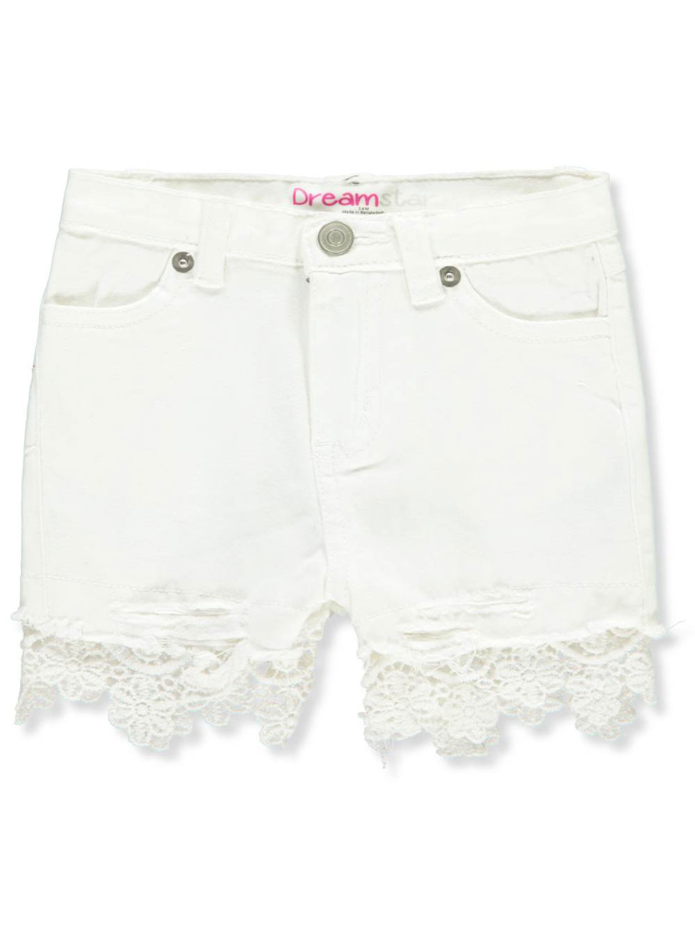Dream Star Baby Girls' Shorts - CookiesKids.com
