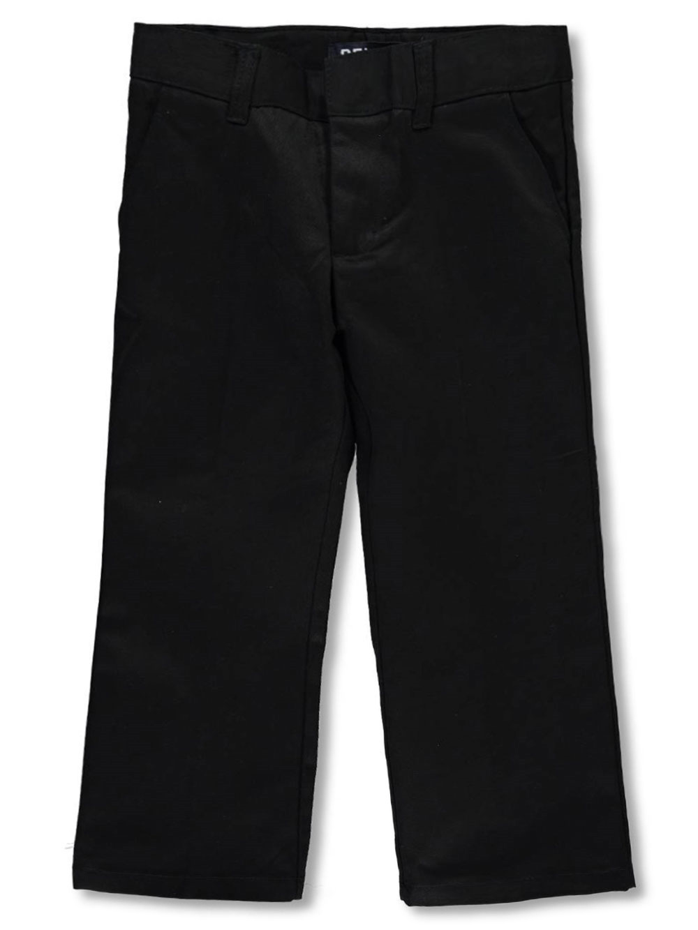 French Toast Big Boys/' Wrinkle No More Relaxed Fit Pants Sizes 8-20