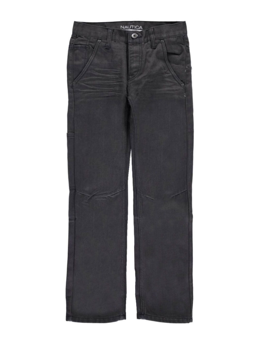 Image of Nautica Big Boys McGuinness Straight Fit Jeans Sizes 8  20