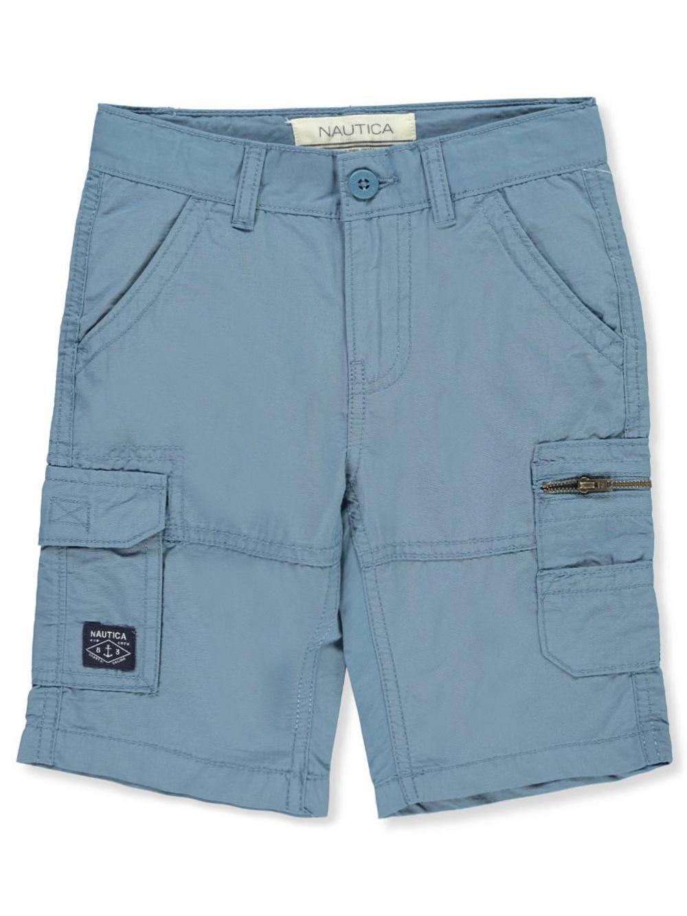 6177842b6 Nautica Boys' Cargo Shorts