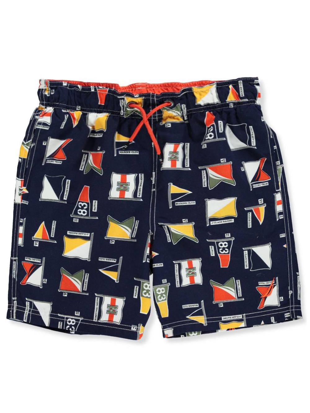 c5b2236dfc Nautica Boys' Board Shorts