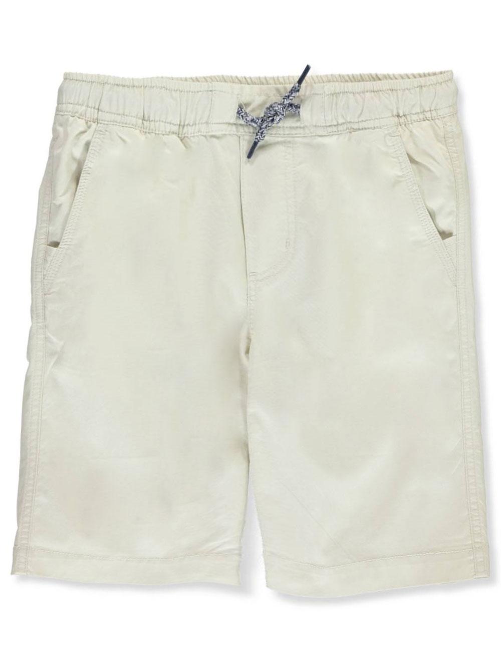 Nautica Boys Twill Shorts