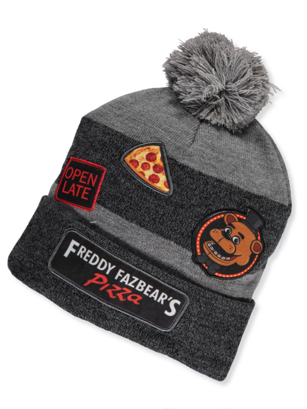 1965742172e1 Five Nights at Freddy s Boys  Beanie (Youth One Size)