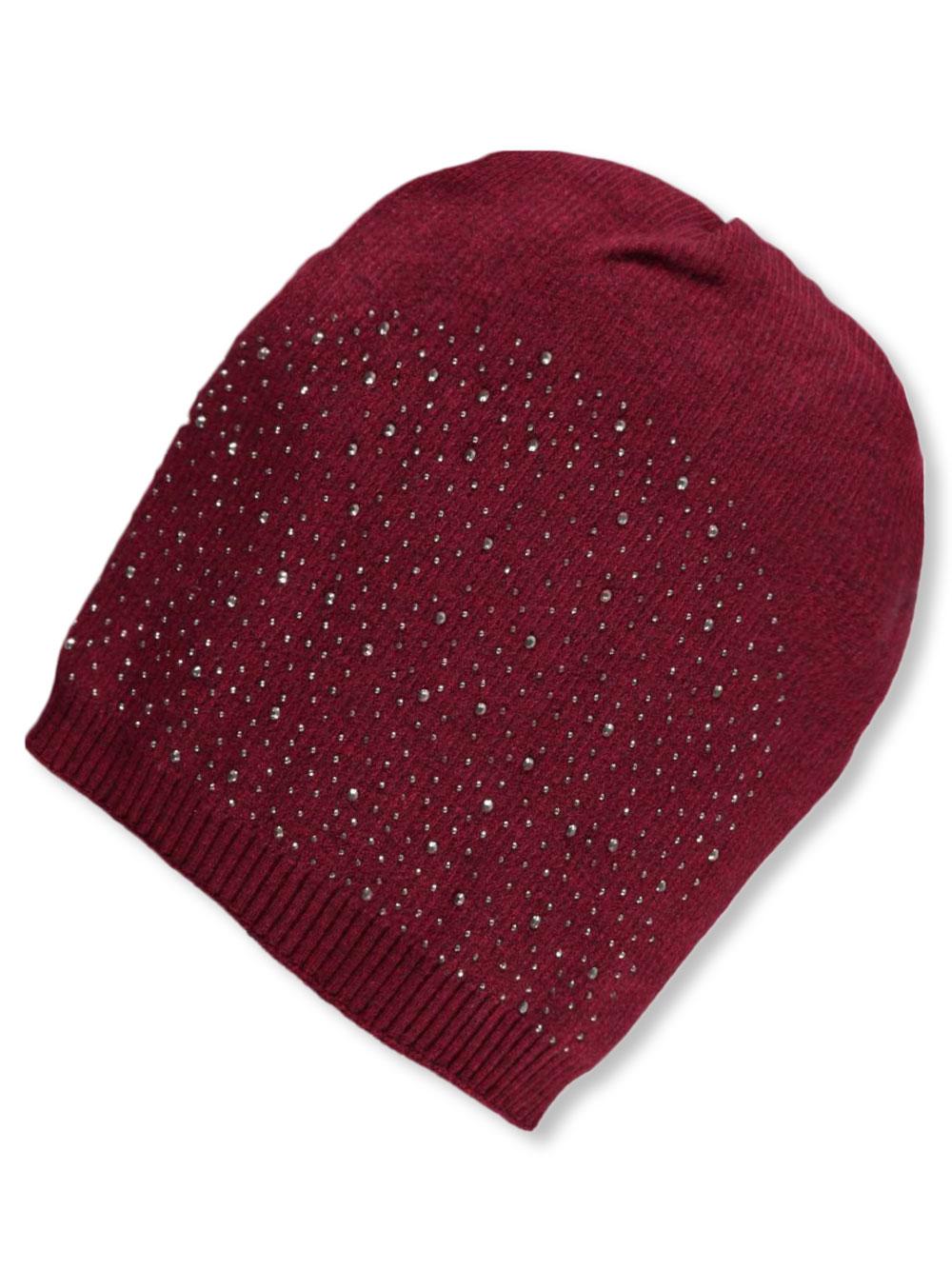 60a356f3ef1 Connex Gear Girls  Knit Beanie (One Size)