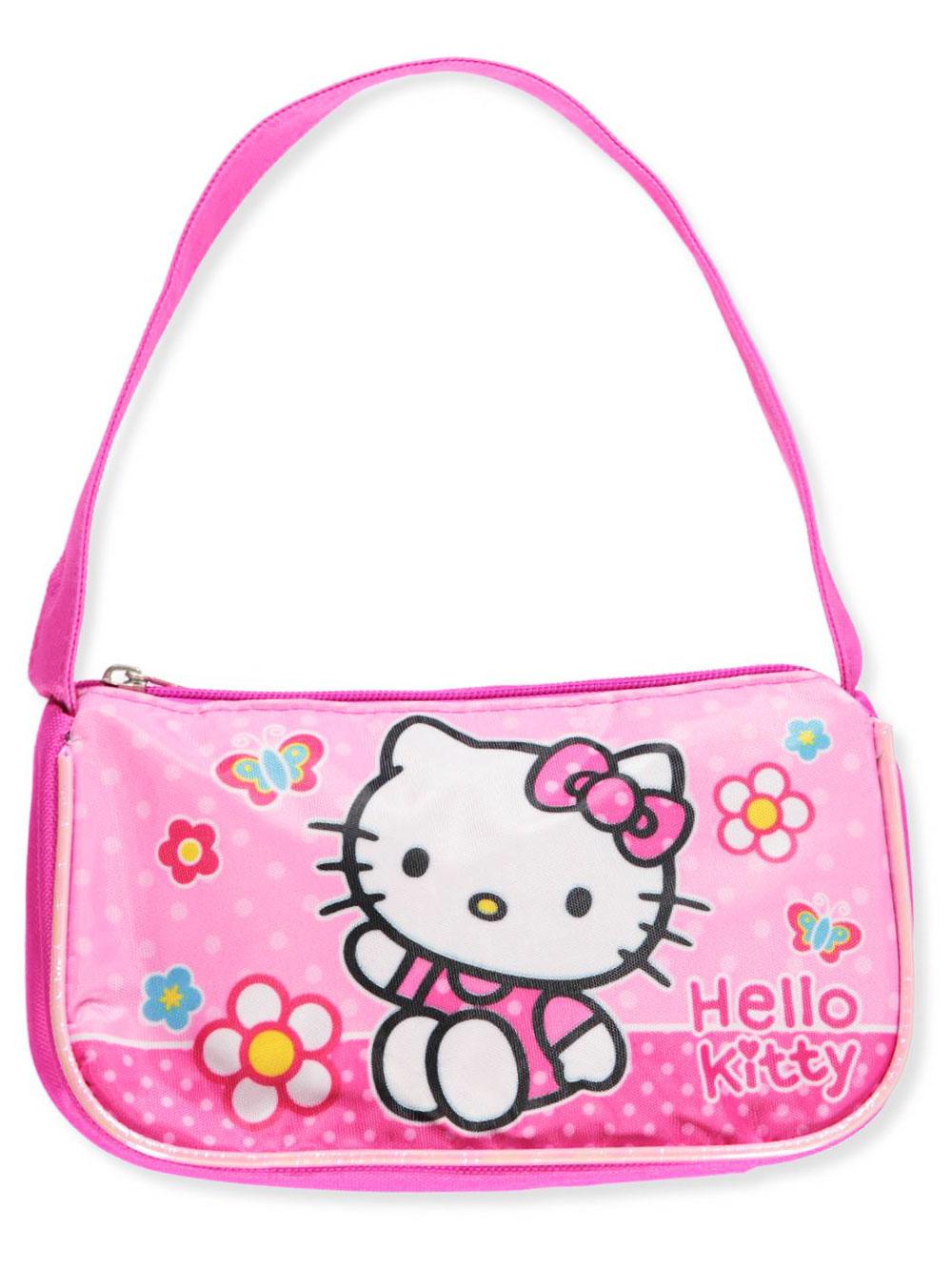 c6cb082aa408 Hello Kitty Shoulder Purse