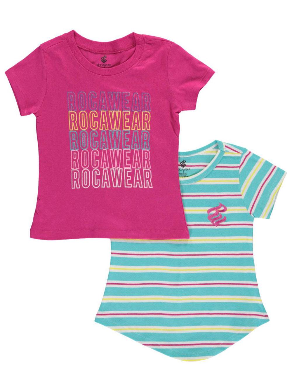 Rocawear Little Girls'
