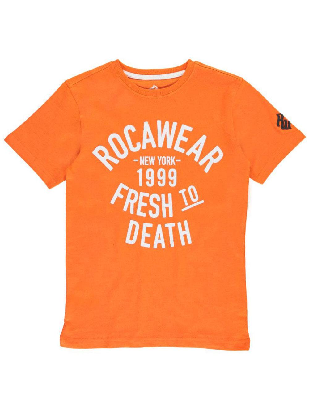 Rocawear Little Boys'