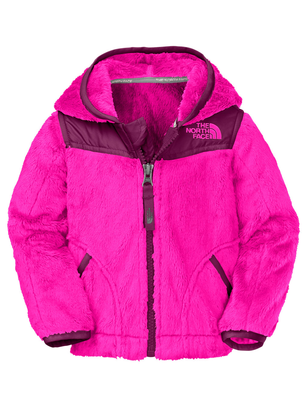 The North Face Baby Girls' Oso Hoodie