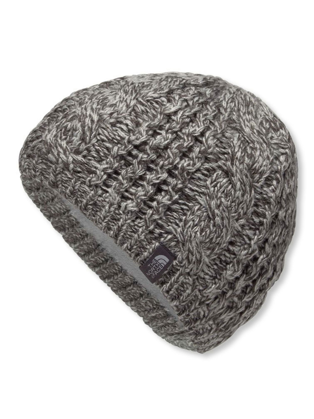 747ca6b4952 The North Face Women s Cable Minna Beanie (One Size)