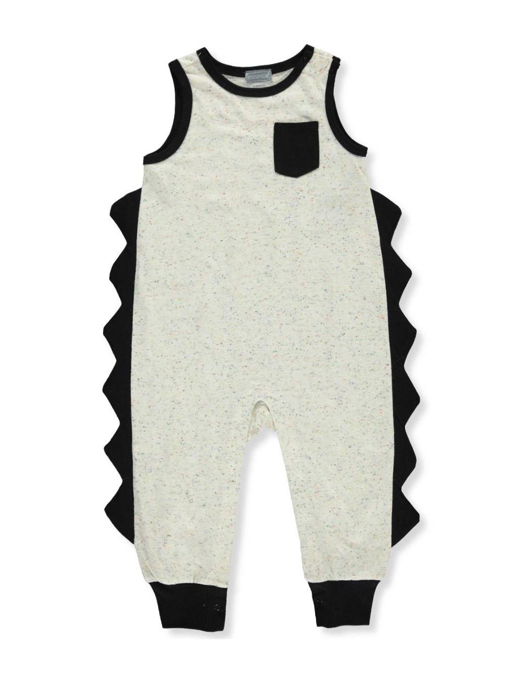 4cb9a4950 Miniville Unisex Baby Jumpsuit