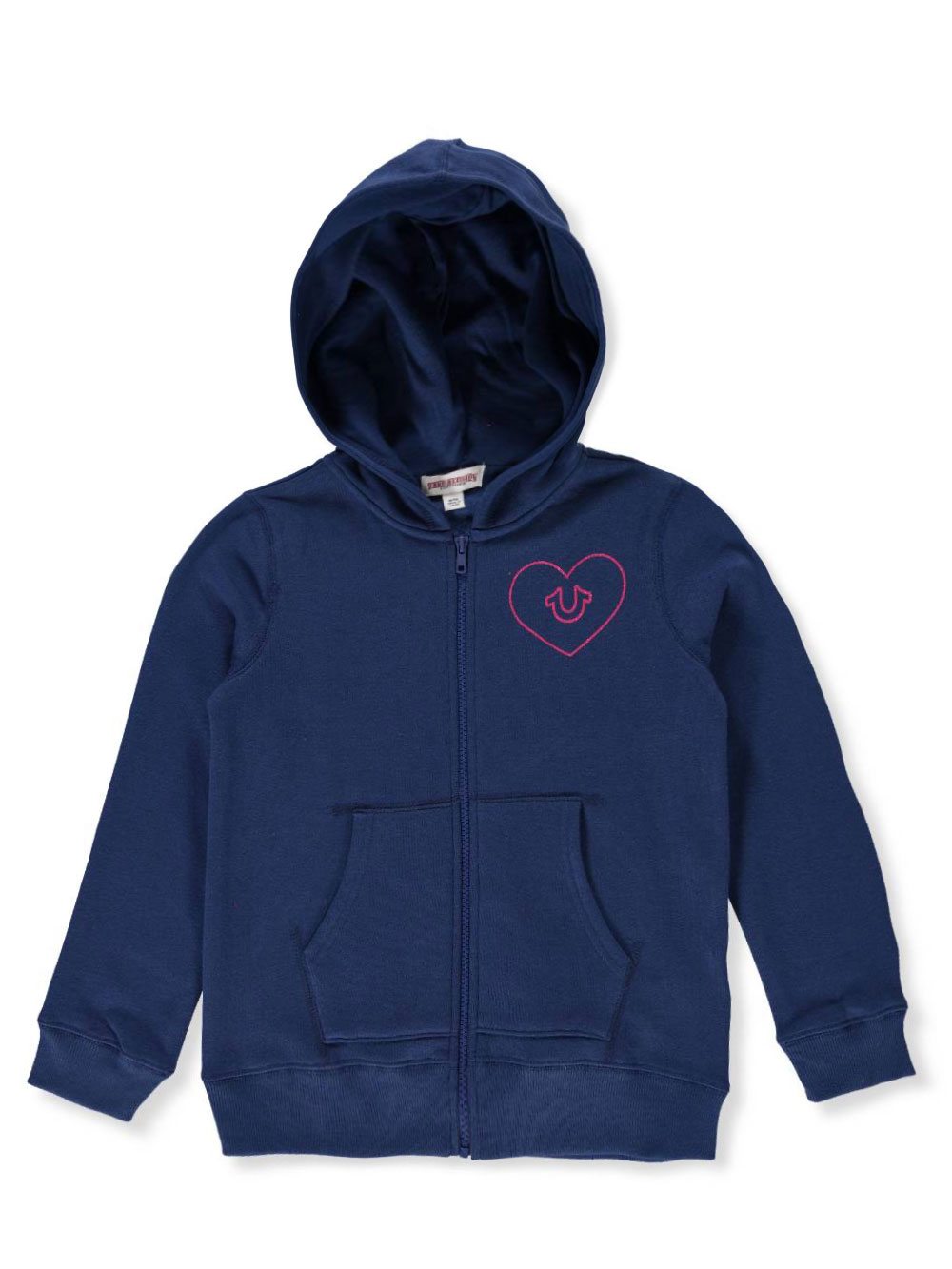 8ca4b00b5 True Religion Girls  Hoodie