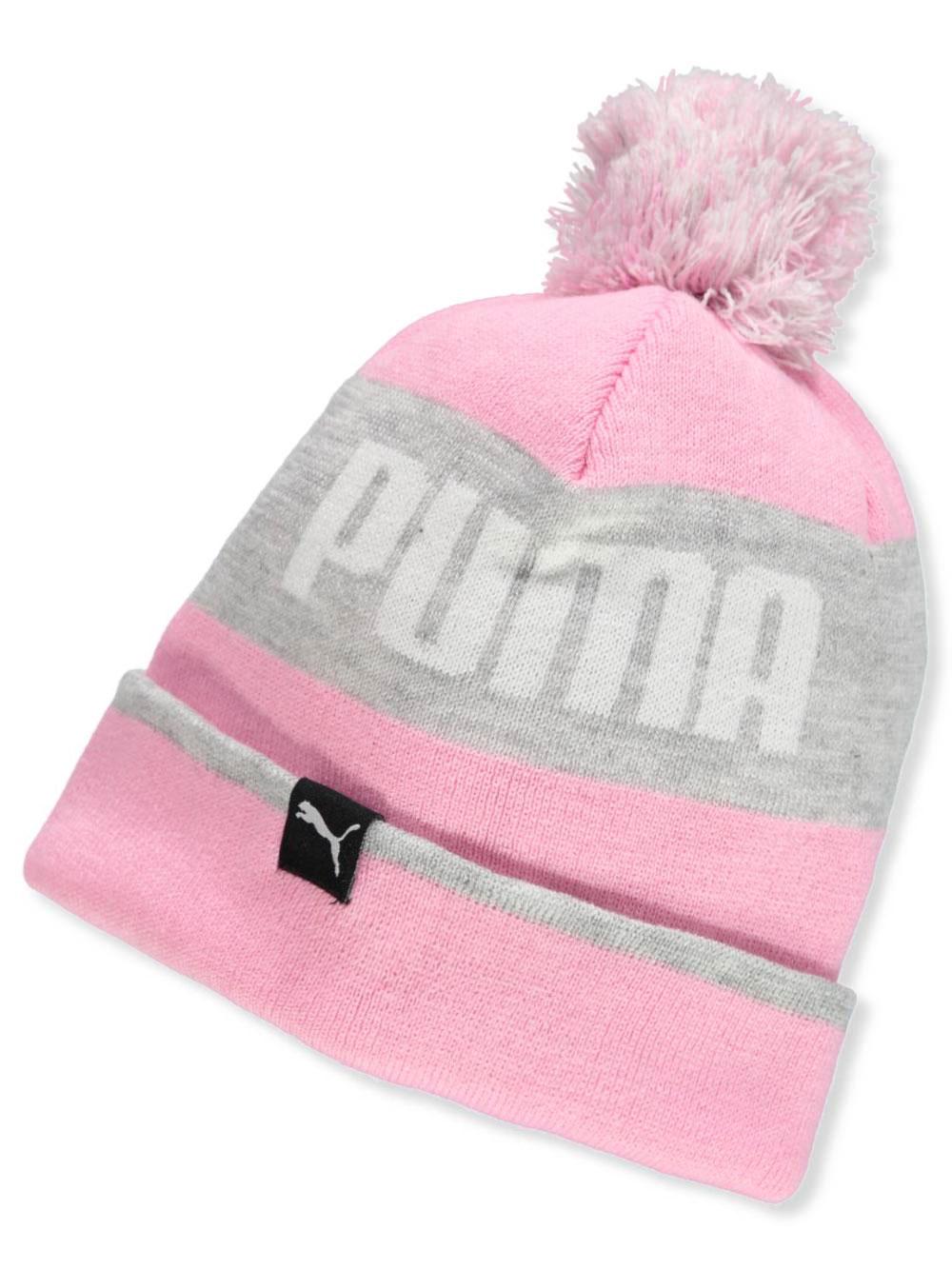 4965dd6e7 Puma Girls' Beanie (Youth One Size)