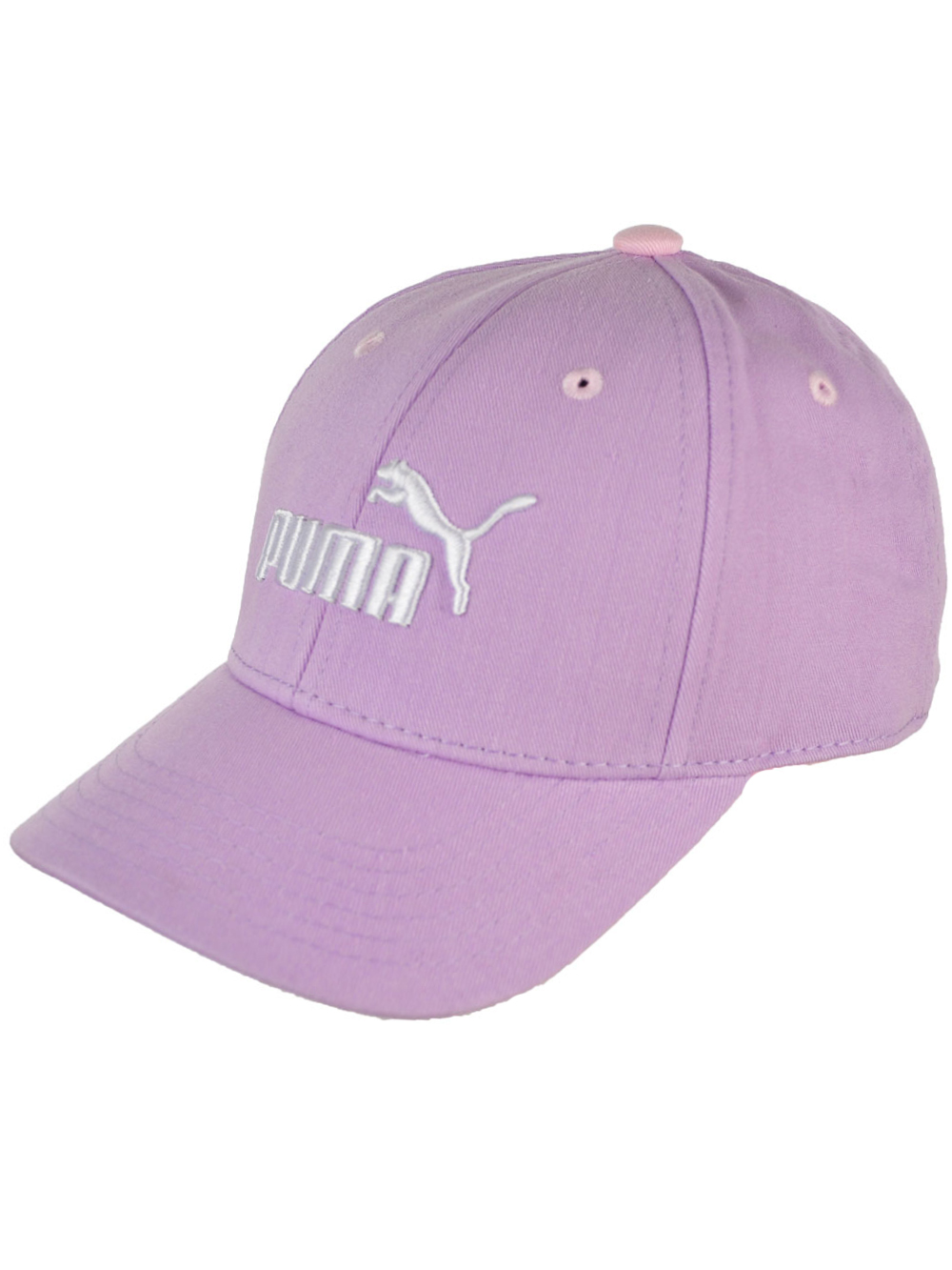 sports shoes 42cf6 e7f10 Baseball Cap by Puma in black multi and raspberry from Cookie s Kids