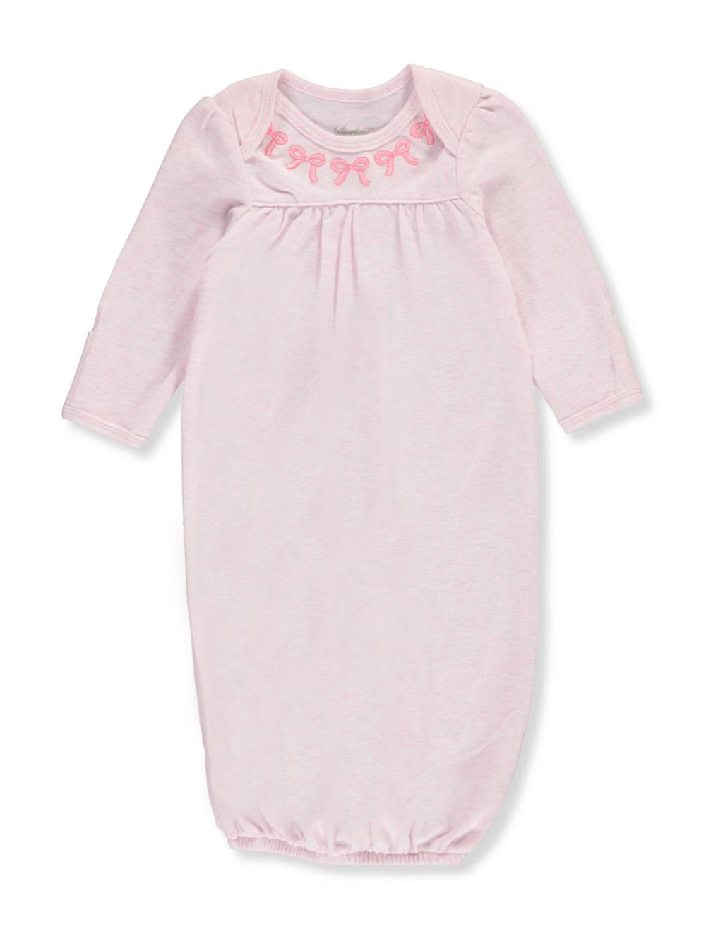 Sterling Baby Baby Girls\' Sleep Gown