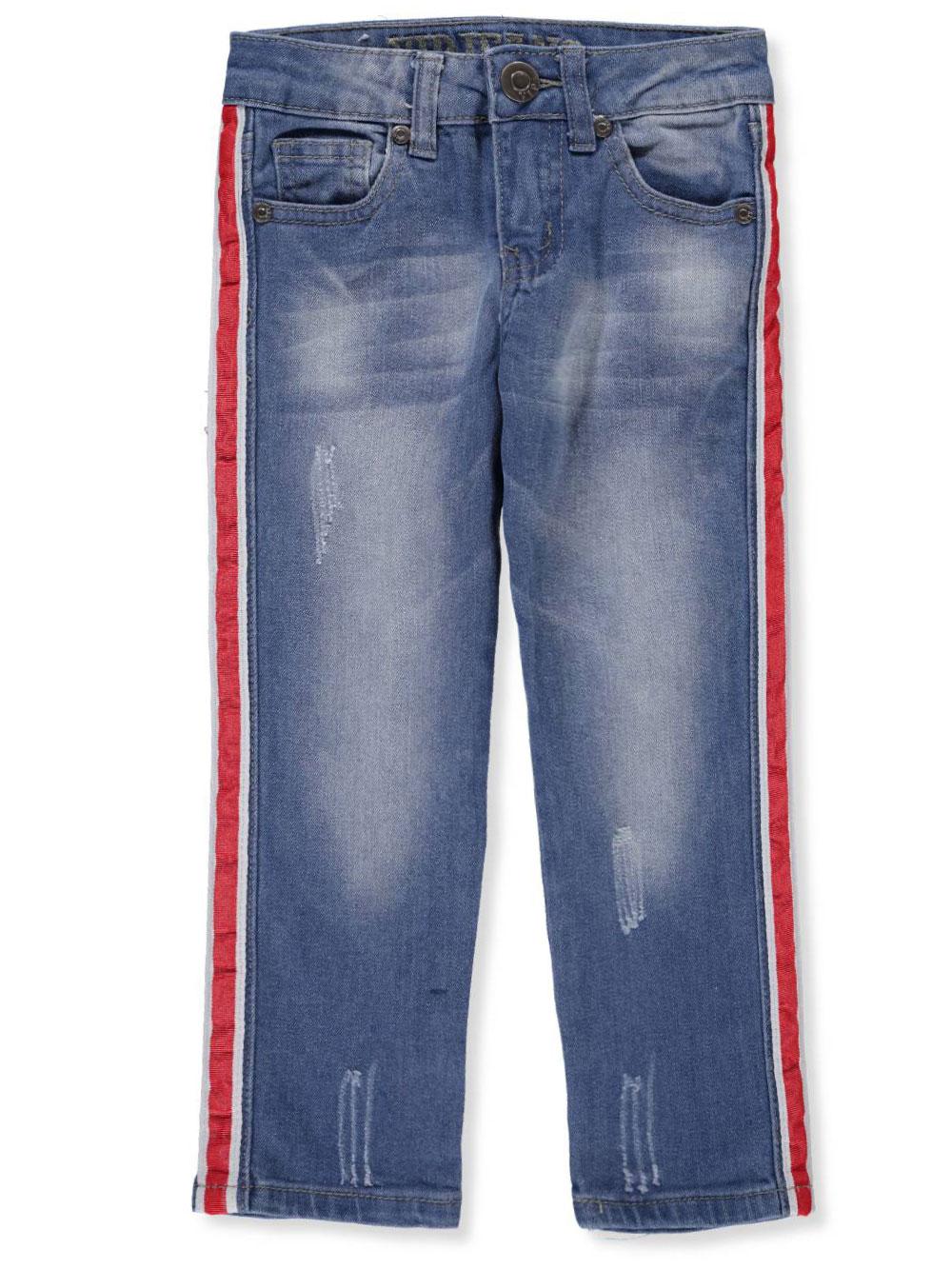 VIP Jeans Girls Shortalls
