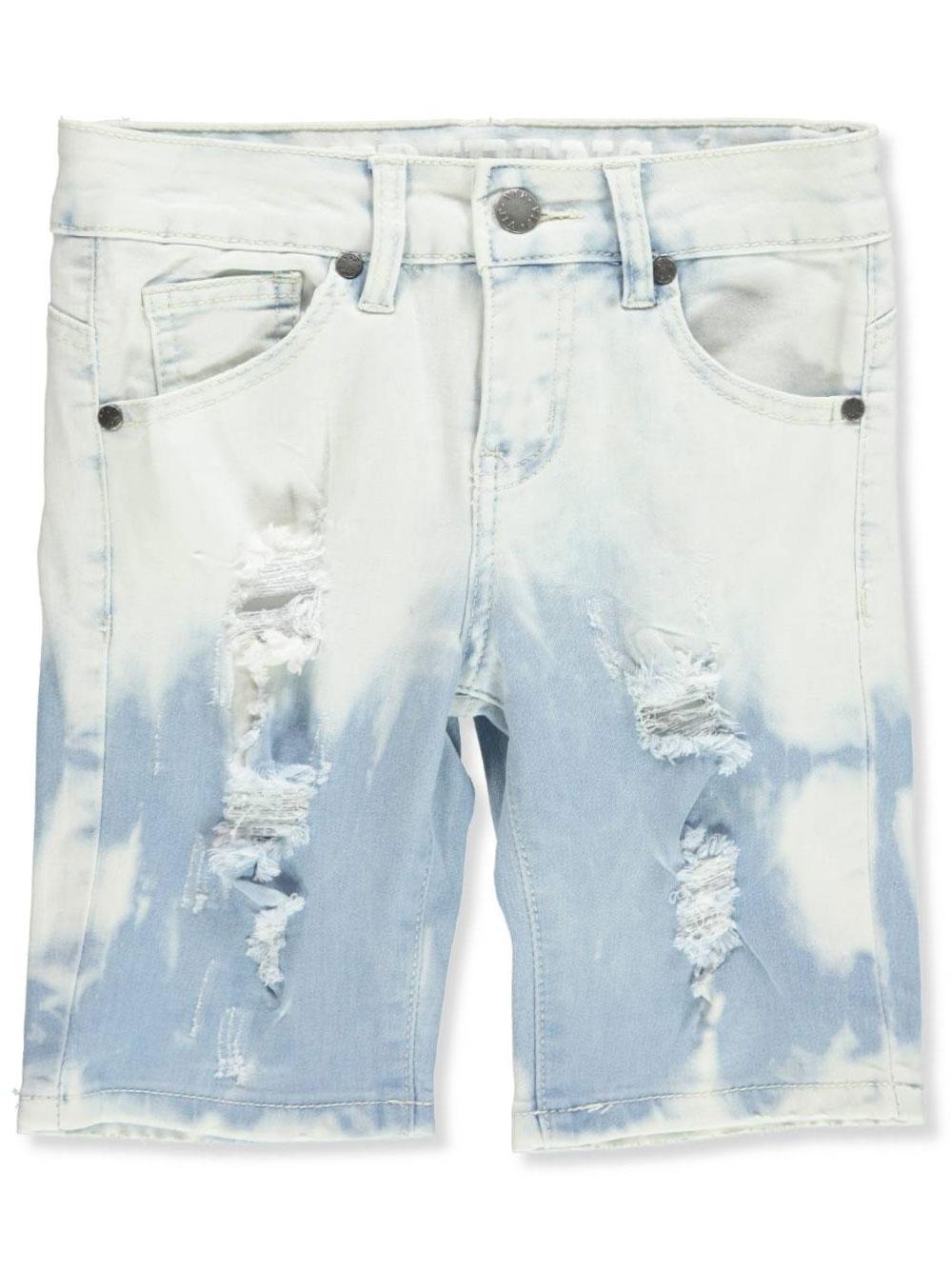 d5a7cf324ad VIP Jeans Girls  Bermuda Shorts