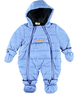 "Fourcast ""Couloir"" Snowsuit (Sizes 0M – 24M) - CookiesKids.com"