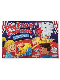 Pie Face Cannon Play Set by Hasbro