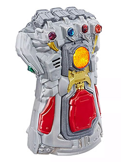 Electronic Gauntlet by Hasbro Marvel Avengers