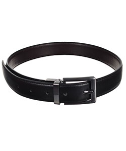 Banbini Leather Belt (Youth Sizes S – XL) - CookiesKids.com