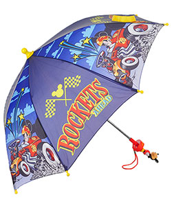 Disney Mickey Mouse Umbrella - CookiesKids.com