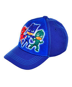 PJ Masks Boys' Baseball Cap - CookiesKids.com