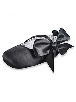 Baby Girls' Mary Janes by Rising Star in Black - Dress Shoes