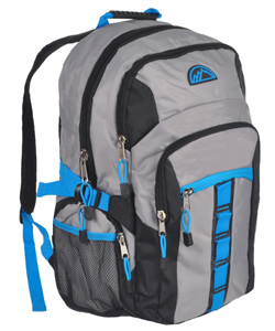 "Mountain Edge ""Ice Floes"" Backpack - CookiesKids.com"
