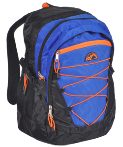 "Mountain Edge ""Arctic Winds"" Backpack - CookiesKids.com"