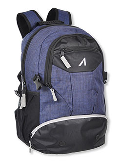 Backpack by Alive 1 in Blue heather - $19.99