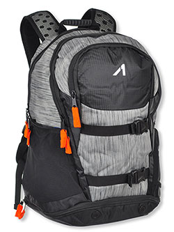 Backpack by Alive 1 in Gray heather skate - $19.99