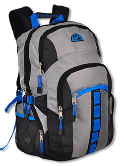 Backpack by Mountain Edge in Light gray