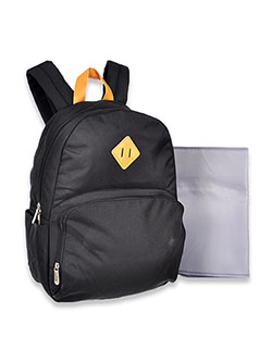 Classic Diaper Backpack by Baby Essentials in Multi