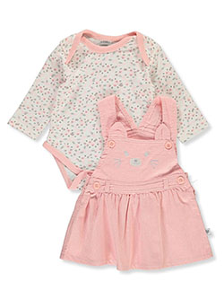 Cat 2-Piece Jumper Set Outfit by Duck Duck Goose in Multi, Infants
