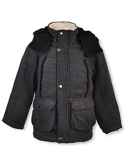 Little Kids//Big Kids Urban Republic Kids Boys Wool Jacket