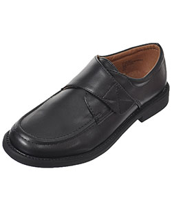 "School Rider Boys' ""Social Club"" Dress Shoes (Youth Sizes 13 – 4) - CookiesKids.com"